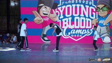 第5组-32进16-少儿Freestyle-舞力对决-YBC少儿街舞草