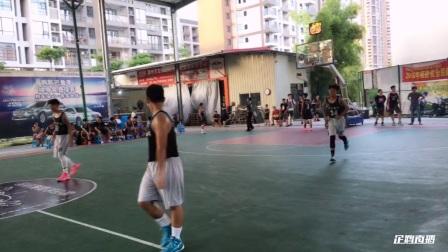 20170805漳州市第六届草根篮球联赛(视频直播)雅迪联合:凌云篮球