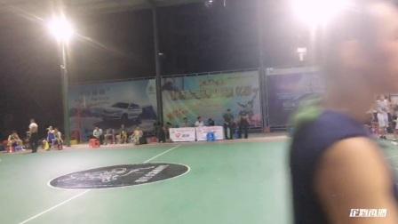 20170806漳州市第六届草根篮球联赛(视频直播)陆顺驾校:人头鸟