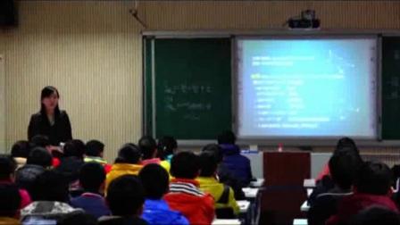 《直角三角形》北师大版数学八下,郑州五十八中:汪晓倩