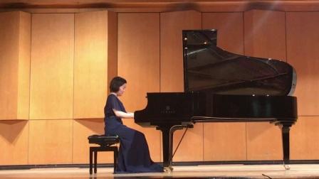 钢琴独奏音乐会(上)   孙莱