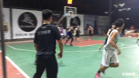20170813漳州市第六届草根篮球联赛(视频直播)雅迪联合51vs66漳州兴辉