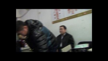 中医正骨手法视频-零力度无痛中医正骨手法治疗