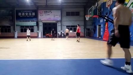 2017.8.26东阳 打篮球 熊猫TV口罩卡直播间录像