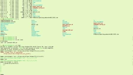 2. forEachIndexed 带下标遍历 List - 《Kotlin 极简教程 》Kotlin minimalist tutorial 精华视频教程