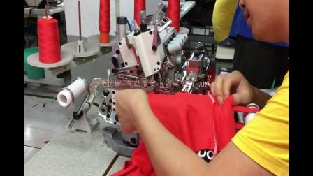 CISMA-中国国际缝制设备展览会-展示影片