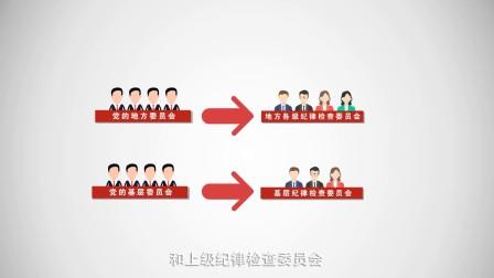《党章知识选粹》微视频第31集 党的纪律检查机关