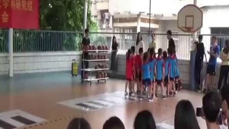 大班体育幼儿园PPT课件免费下载《篮球》_2