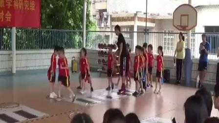 大班体育幼儿园PPT课件免费下载《篮球》_3