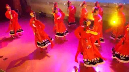 中共扬州纪检委 清风相伴 一路廉行 文艺汇演《唱支山歌给党听》