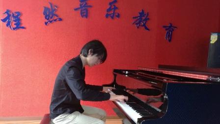 石纪元视频——程然音乐艺术中心