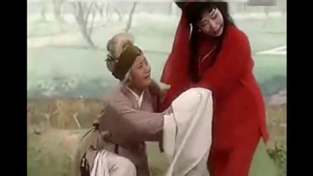 秦腔古典劇《竇娥冤》忘不了你把我兒女看待——馬友仙