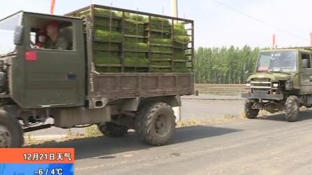 苏家屯区被列入农业部公示的第二批基本实现主要农作物全程机械化示范县名单
