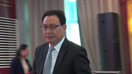 2018.1.19.衡阳县招商引资项目与湖南酃渌酒业有限公司签约仪式.