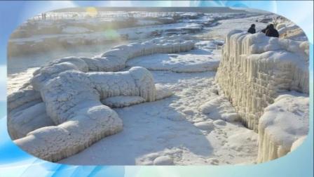 极寒天气 席卷黑龙江未来一周多地气温降至-40