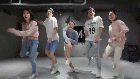 每日轻松时刻   YOOJUNE LEE编舞  热舞团队