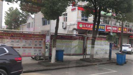 湖北武汉新洲邾城古城大道2