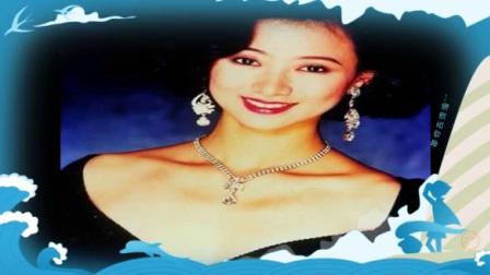 她是港姐冠军,48岁依然美得发光,两嫁亿万富翁4