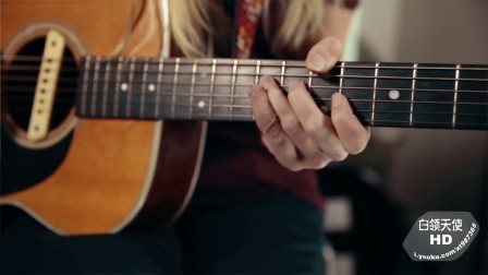 民谣吉他经典弹唱