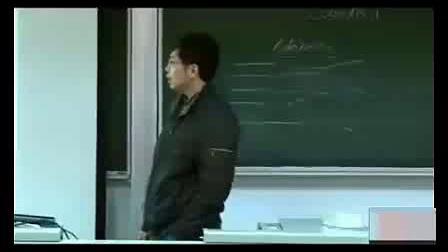 原子物理学第39讲 多电子原子 泡利原理 五 标清