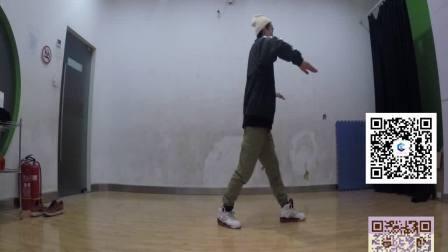 街舞达人视频列表