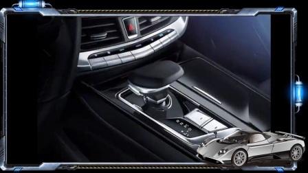 新车速递--吉利插电混动车型博瑞GE将发布 价格和实拍图已爆出