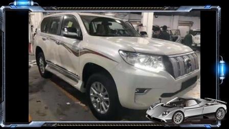 18款霸道2700车辆升级清单 天津港购车注意事项保障怎么不会被骗