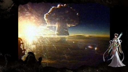 氢弹的杀伤力地球能够承受的住吗与原子弹比有何区别 答案揭晓