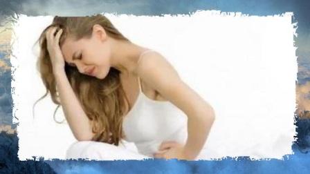 女人为什么会痛经应该怎么缓解