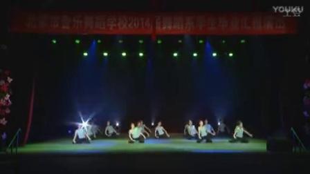 优美蒙族舞蹈《酒蛊组合》〉女班_北京音乐舞蹈