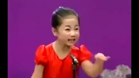 24 朝鲜小姑娘放声高歌表情太奔放(480P)超级搞笑