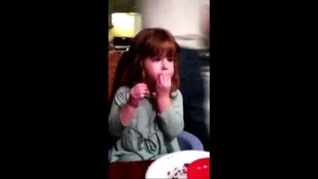 82 小女孩失声痛哭因她没男朋友-超级搞笑宝宝