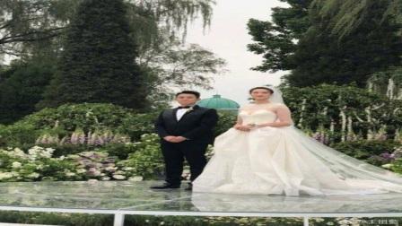 王祖蓝出席惠若琪婚礼 透露出新郎职业 6个字总结太到位
