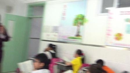 《将相和》第一课时 尹军 五年二班 2018.5.2