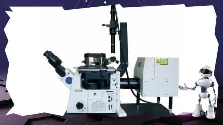 原子力显微镜原理 工作模式及应用领域