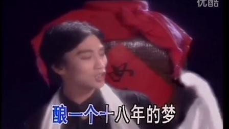 陈少华 - 九九女儿红 经典老歌