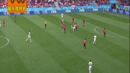 世界杯足球赛直播2018比利时VS巴拿马在线直播看好欧洲红魔大胜对手