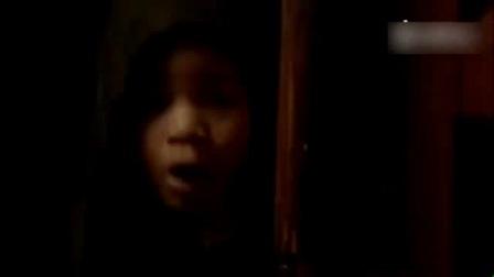我在《斗篷与匕首》正式预告片截取了一段小视频