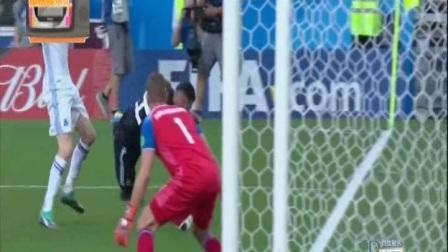 世界杯足球赛直播2018乌拉圭VS法国1/4决赛