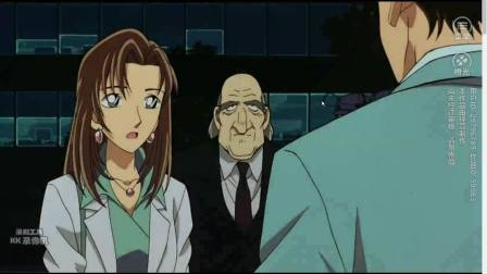 【橙光游戏】【名侦探柯南世纪末的魔术师】01 珍贵的回忆之卵 柯南被小兰怀疑了