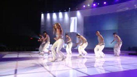 feelin' so good 三美女组合Jennifer Lopez 英文歌 音
