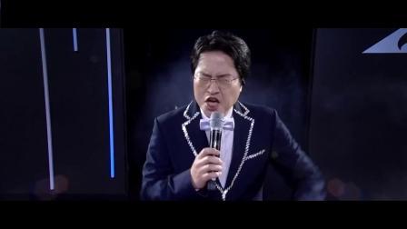 主播炸了赛事篇番外__韩国咆哮帝的劲歌辣舞