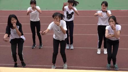 六二光華光彩華麗--熱舞社--熱力四射舞動青春