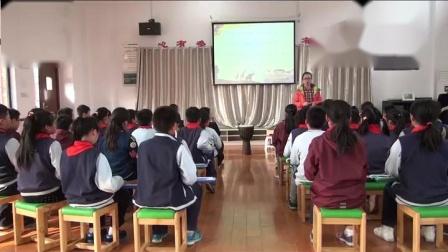 音乐六年级下册巴鲁瓦-南京