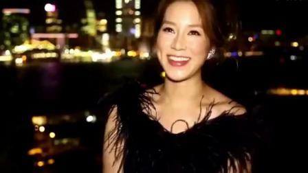 徐子淇与李家诚日本拍写真,满屏粉色少女风