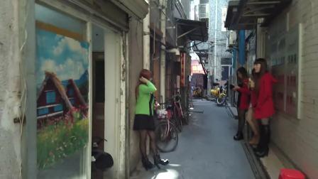 深圳站街女小巷拉客小姐