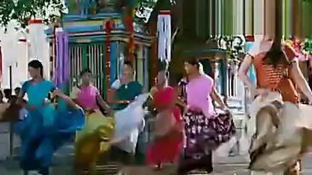 印度电影保镖国语版