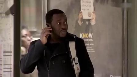 百事可乐创意广告恶搞伦敦路人