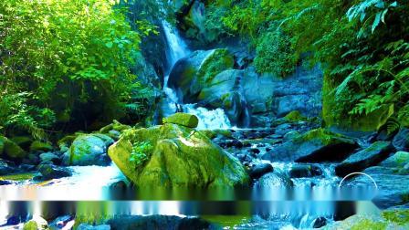 大自然风景图片大全