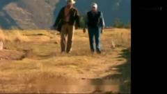 2002年,考古队花四年找到成吉思汗陵墓,刚进墓